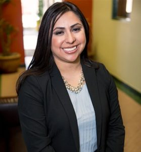 Los Angeles immigration lawyer Maria Delgado